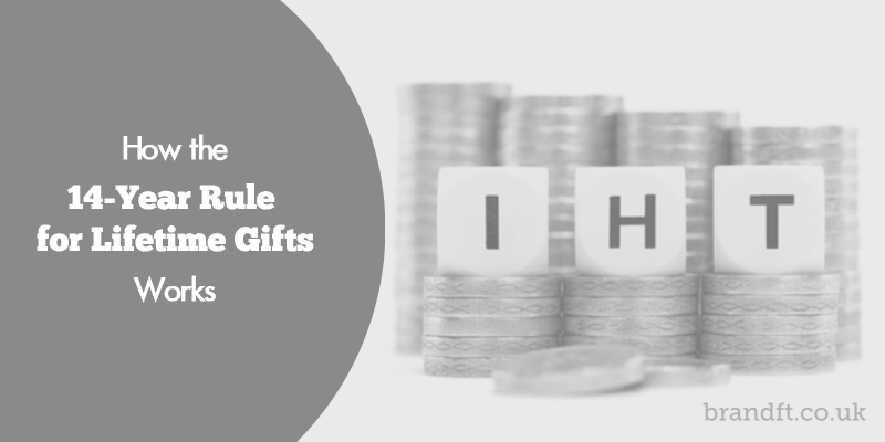 How the 14-Year Rule for Lifetime Gifts Works