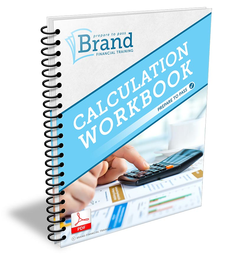 Product-Calculation-Workbook-Binder