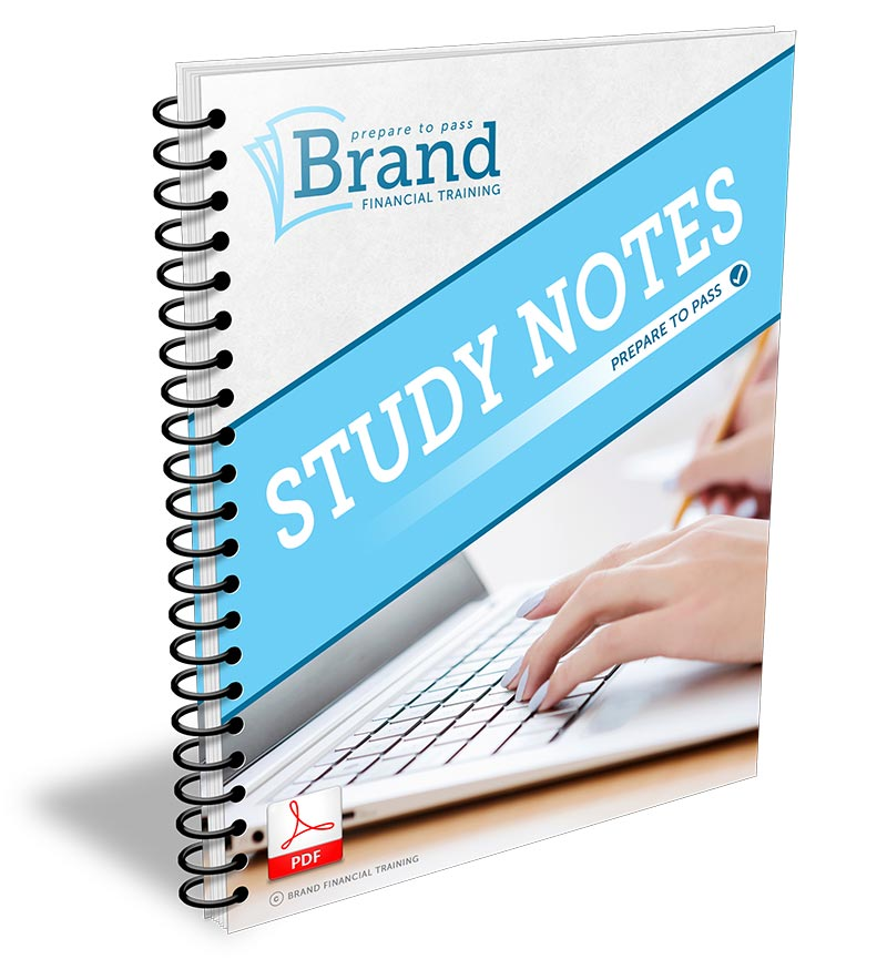 Product-Study-Notes-Binder