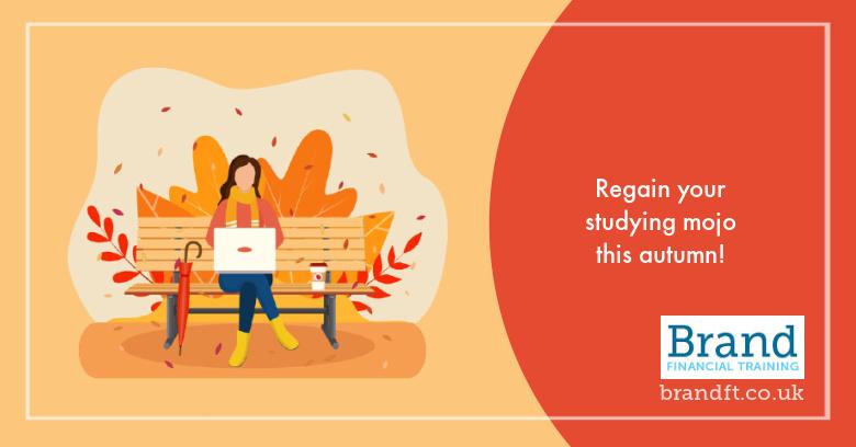 Regain your studying mojo this autumn!