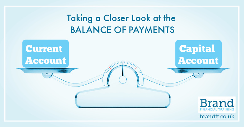 Taking a Closer Look at the Balance of Payments