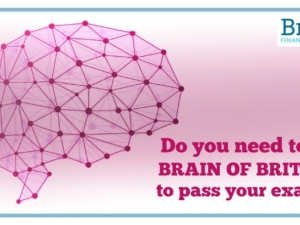 Do you need to be Brain of Britain to pass your exams?