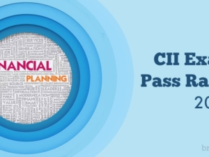 CII Exam Pass Rates for 2014