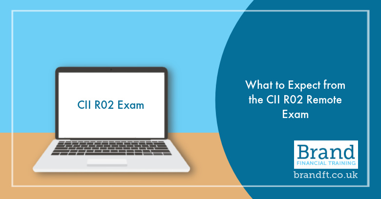 What to Expect from the CII R02 Remote Exam
