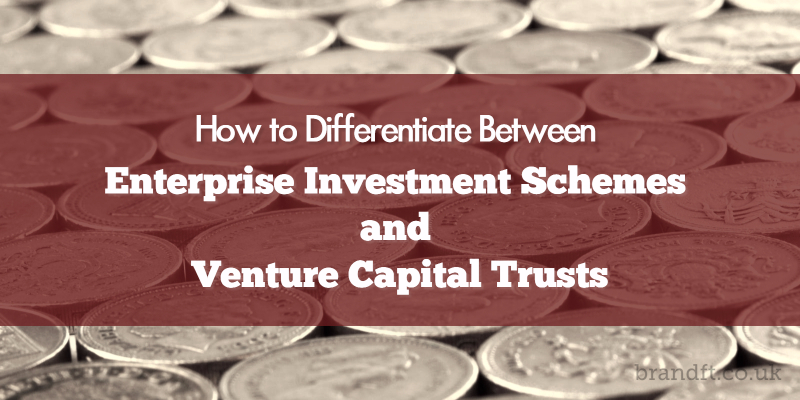 How to Differentiate Between Enterprise Investment Schemes and Venture Capital Trusts