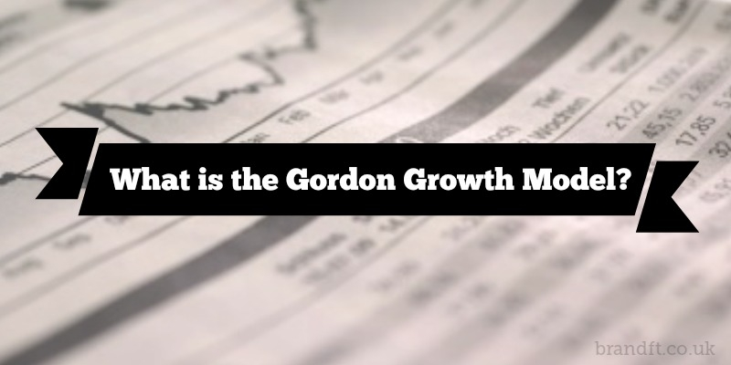 What is the Gordon Growth Model?
