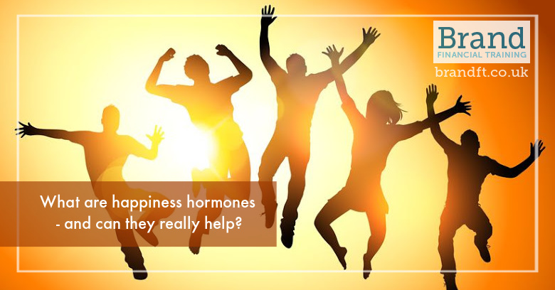 What are happiness hormones - and can they really help?