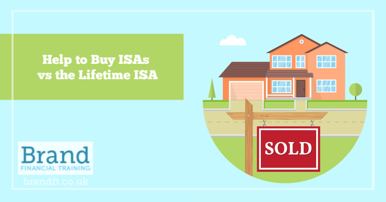 Help to Buy ISAs versus the Lifetime ISA