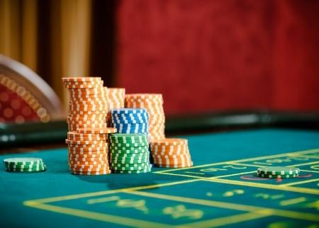 Spread Betting is Like Gambling