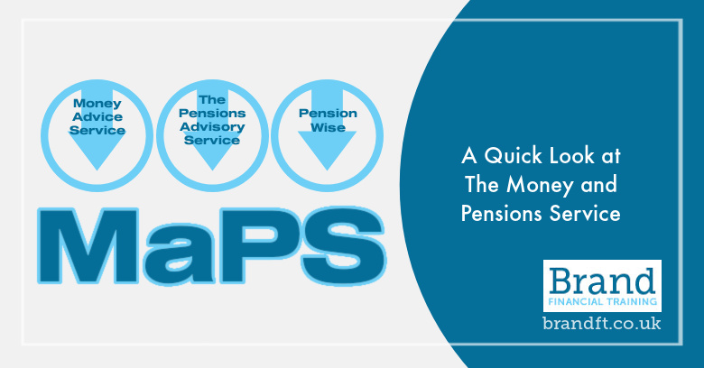 A Quick Look at The Money and Pensions Service