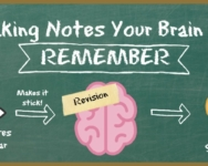 Making Notes Your Brain Will Remember