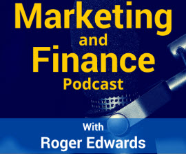 Marketing and Finance Podcast