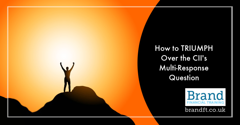How to Triumph Over the CII's Multi-Response Question