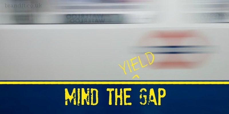 Mind the (Yield) Gap