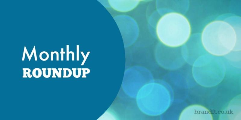Monthly Roundup