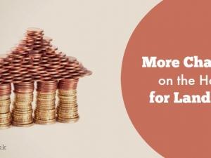 More Changes on the Horizon for Landlords – CII R03, R06, AF1 and AF5