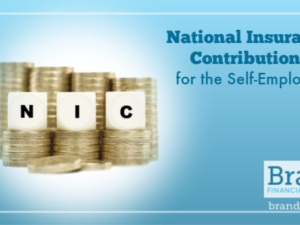 National Insurance Contributions for the Self-Employed