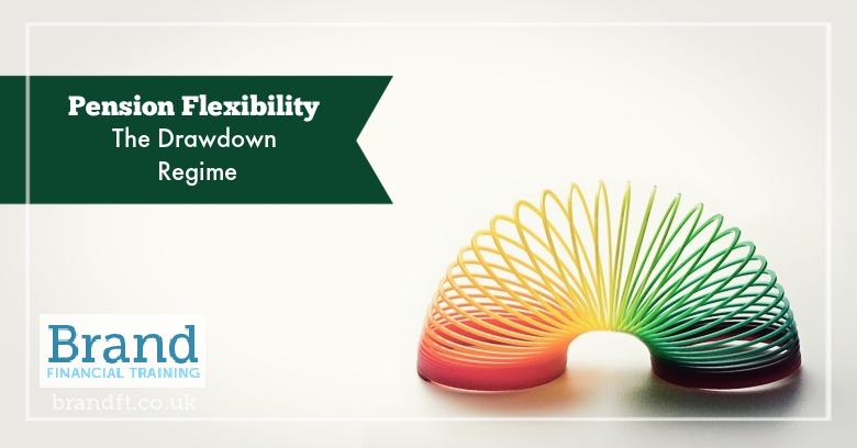 Pension Flexibility - The Drawdown Regime