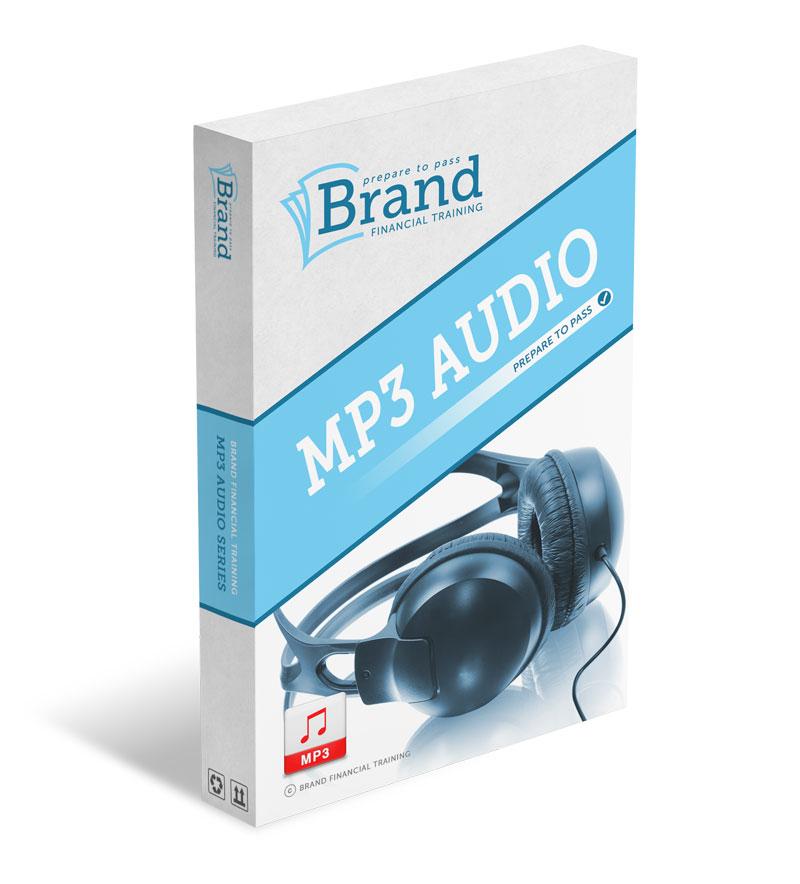 Product-MP3-Audio