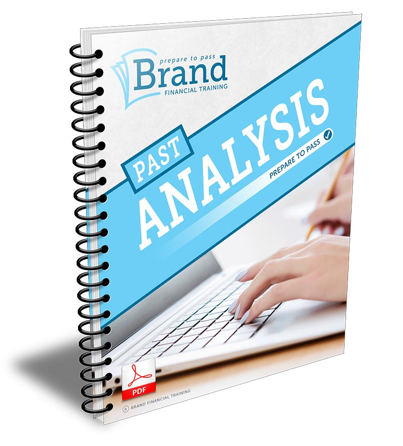 Product-Past-Analysis-Binder