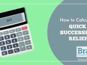 How to Calculate Quick Succession Relief