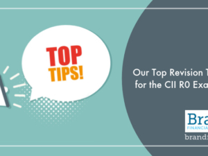 Our Top Revision Tips for the CII R0 Exams