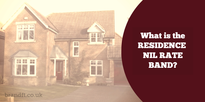 What is the residence nil rate band?