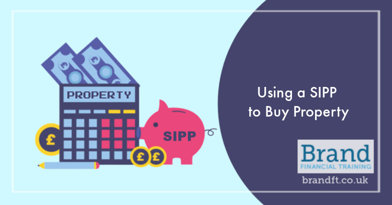 Using a SIPP to Buy Property