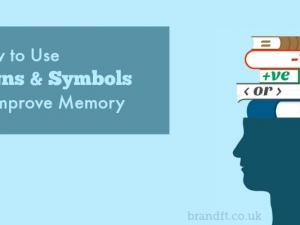 How to Use Signs and Symbols to Improve Memory