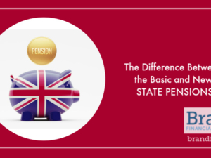 The Difference Between the Basic and New State Pensions