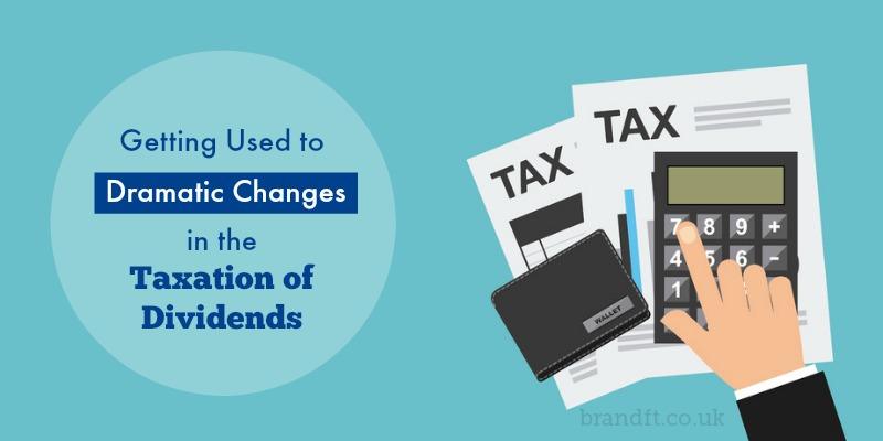 Getting Used to Dramatic Changes in the Taxation of Dividends