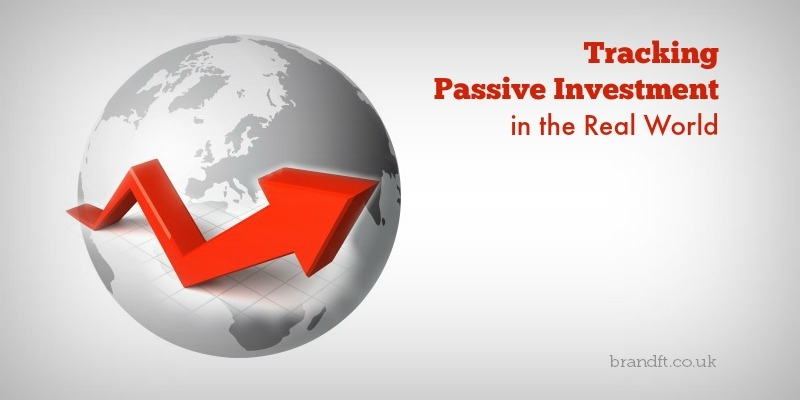 Tracking Passive Investment in the Real World