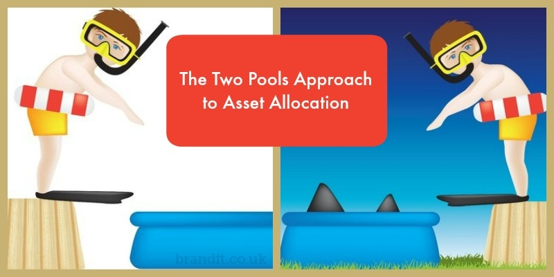 The Two Pools Approach to Asset Allocation