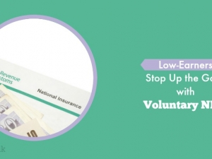Low-Earners Stop Up the Gaps with Voluntary NICs