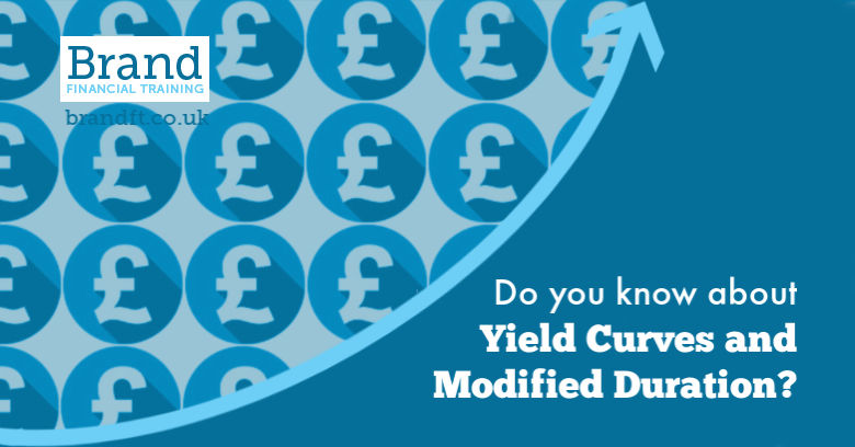 Do you know about Yield Curves and Modified Duration?