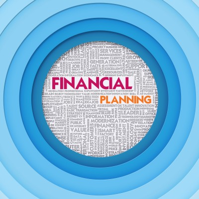 Chartered Financial Planner in one year